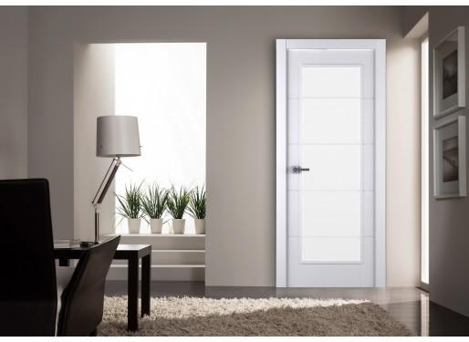 Двери ARVIKA - Остекленные