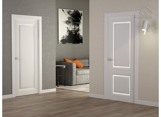 Двери Aurum1