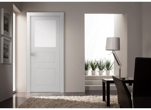 Двери INARI - Остекленные
